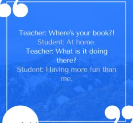 życie nauczyciela